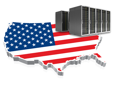 Dedicated Servers usa
